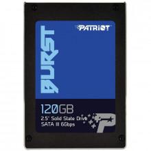 SSD Patriot Burst 120GB SATA-III 2.5 inch