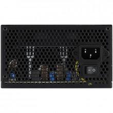 Sursa 700W Aerocool LUX, 5x SATA, 3x Molex, 2x 6+2 pin PCI-E, 80+ Bronze, PFC activ