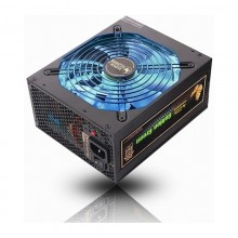 Sursa Gaming Modulara Super Flower Green 800W, 80+ Gold, 10x SATA, 9x MOLEX, 3x 6+2 pin