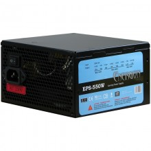 Sursa Inter-Tech Energon 550W, 4x SATA, 4x Molex