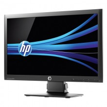"Monitor LED 20"" HP Compaq LE2002X, 1600x900, 5ms, DVI, VGA, Cabluri Incluse"