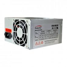 Sursa ATX Colorful 450W, ATX-450W, 2x SATA, 4x Molex, Vent. 80mm