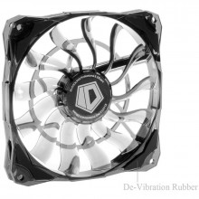 Ventilator ID-Cooling NO-12015 Slim, 120mm