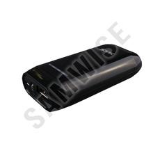 Baterie externa SSK 4000 mAh, 1x USB, 1A, negru