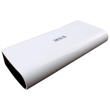 Baterie externa SSK SRBC551 10.000 mAh White