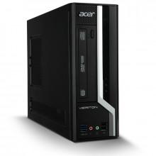 Calculator Acer Veriton X2630G SFF, Intel Core i3 4130 3.4GHz, 8GB DDR3, 250GB, DVD-RW
