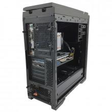 Calculator Gaming Dukase, Intel i5 6500 3.2GHz, GA-H110-D3A, 16GB DDR4, SSD 240GB, 2TB, Sapphire RX 580 NITRO+ 4GB GDDR5 256-bit, DVI, HDMI, 500W