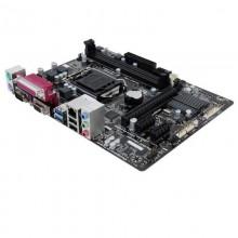 Calculator Gaming Raynor G2R, Intel Core i5 4440 3.1GHz, GIGABYTE GA-H81M-DS2, 16GB DDR3, 1TB, nVIDIA GTX 1050 TI 4GB DDR5 128-bit, 500W