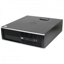 Calculator HP 6200 SFF, Intel Core I3 2120 3.3GHz, 4GB DDR3, SSD 128GB