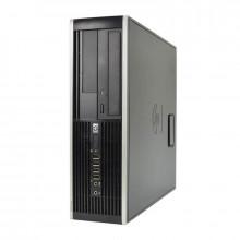 Calculator HP 6300 SFF, Intel Core i5 3470s 2.9GHz, 8GB DDR3, USB 3.0, SSD 120GB, 250GB, DVD-RW