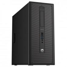 Calculator HP ProDesk 600 G1 MT, Intel Core I3 4160 3.6GHZ, 8GB DDR3, 500GB, USB 3.0