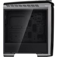 Carcasa Gaming Thermaltake Versa C22 RGB, Iluminare led, USB 3.0, Vent. 120mm, Desigilat