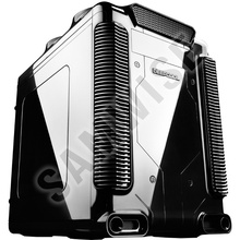Carcasa MiniTower Deepcool Steam Castle Black