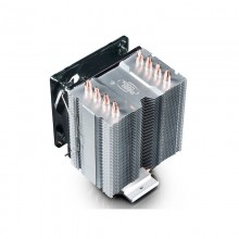 Cooler CPU Deepcool GAMMAXX C40, Ventilator 92mm, Heatpipe-uri cupru, MultiSocket