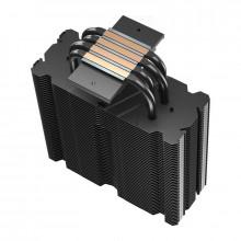 Cooler CPU Deepcool Gammaxx GTE V2, Ventilator 120mm, Heatpipe-uri cupru, Multisocket