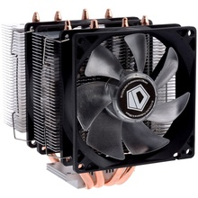 Cooler CPU ID-Cooling SE-904TWIN, Open Box