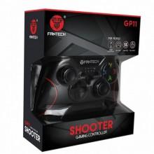 GamePad Gaming FanTech Shooter GP11, negru