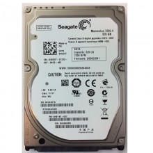 Hard disk 320GB Laptop, Notebook, Seagate Momentus ST9320423AS, SATA II, Buffer 16MB, 7200rpm