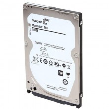 Hard Disk 500GB Laptop, Notebook Seagate ST500LM021, SATA III, 7200 rpm, Buffer 16MB