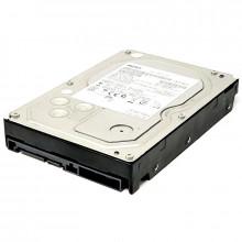Hard Disk HGST Ultrastar 4TB, 7200RPM, 64MB, SATA III, HUS724040ALE641