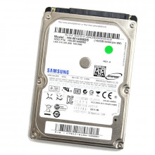 Hard disk Laptop 160GB Samsung HN-M160MBB, SATA II, 5400rpm, Buffer 8MB