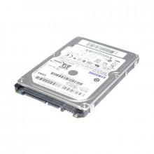 Hard Disk laptop 250GB Samsung, SATA II, 7200rpm, 8MB Buffer, HD250HJ