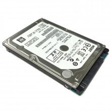 Hard disk Laptop 500GB Hitachi HTS727550A9E365, SATA II, 7200rpm, Buffer 16MB