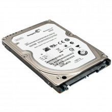 Hard Disk laptop 500GB Seagate ST9500423AS, SATA II, 7200 rpm, Buffer 16MB