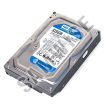 Hard disk Western Digital 320GB Blue WD3200AAJS SATA-II 7200rpm