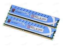KIT Memorie 8GB DDR3 1600MHz Kingston HyperX Genesis Blue