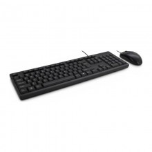 Kit tastatura + mouse Inter-Tech KB-118EN Combo