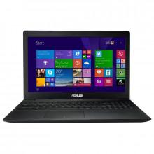"""Laptop Asus X553MA 15.6"""", Intel DualCore N2830 2.16GHz, 4GB DDR3, 500GB, WebCam, DVD-RW"""