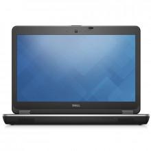 "Laptop Dell E6440 14"", Intel Core i7-4610M 3GHz, 8GB DDR3, SSD 256GB, DVD-RW"
