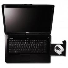 "Laptop DELL Inspiron 1545 15.6"", Intel Core2Duo T6600 2.2GHz, 4GB DDR2, 250GB, WebCam, DVD-RW"