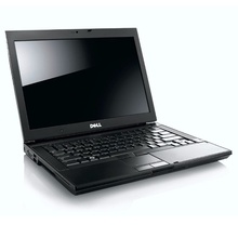 Laptop DELL Latitude E6400 Core 2 Duo P8600 2.4GHz, 4GB DDR2, 80GB HDD, display 14.1 inch