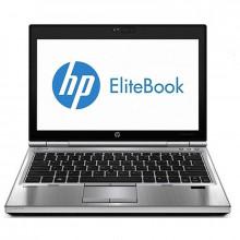 Laptop HP EliteBook 2570p, Intel Core i5 3320M 2.6GHz, 8GB DDR3, 500GB, DVD-RW, WebCam