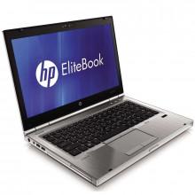 Laptop HP EliteBook 8470P, Intel Core i5 3320M 2.6GHz, 8GB DDR3, SSD 256GB, web cam