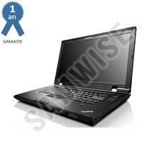 Laptop Incomplet Lenovo L420, Intel Core i3-2350M 2.30GHz, 4GB DDR3, WEB CAM, Baterie 4 ore