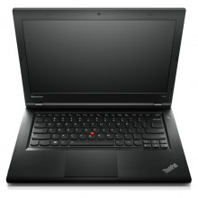 "Laptop Lenovo ThinkPad 14"" L440, Intel Core I5-4210M 2.6GHz, 4GB DDR3, SSHD 500GB, HD 4600"