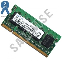Memorie 2GB Laptop, Notebook, Samsung DDR2 667MHz SODIMM