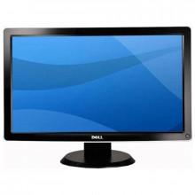"""Monitor LCD Dell 24"""" ST2410, Grad A, 1920x1080, 5ms, DVI, VGA, HDMI, Cabluri incluse"""