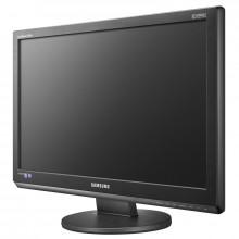 """Monitor LCD Samsung SyncMaster 24"""" 2494HS, Grad A, Full HD, 1920x1080, 5ms, HDMI, DVI, VGA, Cabluri Incluse"""