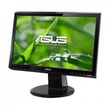 """Monitor LED 18.5"""" Asus VH197DR, Grad A, 1366x768, 5ms, VGA, Cabluri incluse"""