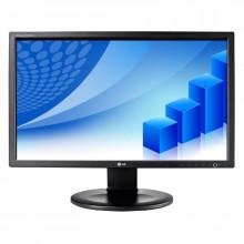 "Monitor LED 22"" LG Flatron E2210, Grad A, 1680x1050, 5ms, VGA, DVI, Cabluri incluse"