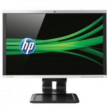 """Monitor LED 24"""" HP Compaq LA2405X, Grad A, 1920x1200, 5ms, DVI, VGA, Cabluri Incluse"""