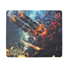 Mouse pad Gaming F2, 240 x 200 x 1mm, diverse modele