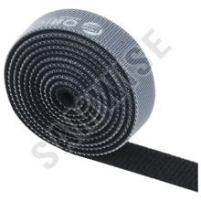 Orico CBT-1S Cable Ties Black pentru Cable Management