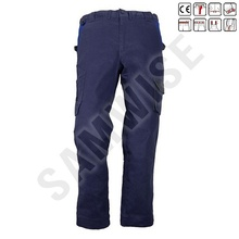 Pantalon in talie Technicity
