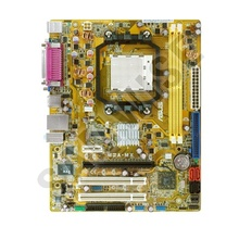 Placa de baza ASUS M2A-MX, AM2, 4x SATA2, 2x DDR2, PCI Express x16, VGA