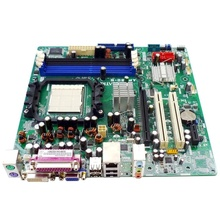 Placa de baza Asus Pegatron AP480C-S, Socket AM2+, 4 x DDR2, Video Radeon 3100, DVI